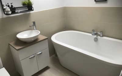 New Bathroom & Ensuite